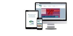 Bienvenue sur le nouveau site officiel de Lasne !