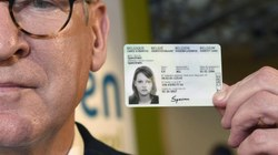 Généralisation des nouvelles cartes d'identité à empreintes à partir de 2021