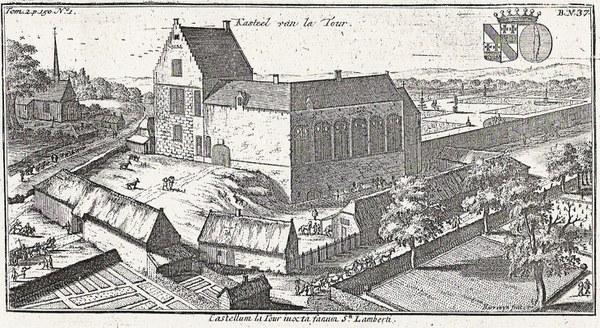 Chapelle St Lambert